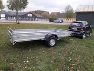 Neptun trailer Multi 380-1500