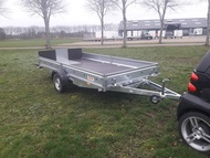 Neptun trailer Multi 380-750