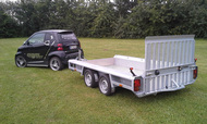 HENRA  trailer MG353015A