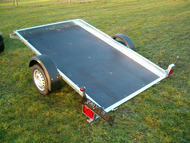 Neptun trailer Multi 255